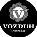 Lounge bar «Vozduh»