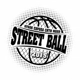 STREET BALL & OPEN AIR PARTY